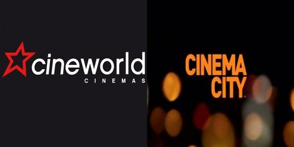 Cineworld Cinema City