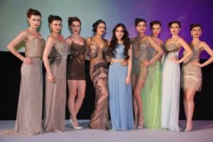 PVR Director's Cut fashion show
