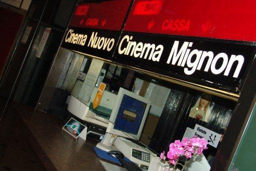 Cinema Nuovo Mignon