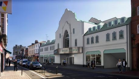 Colchester Odeon