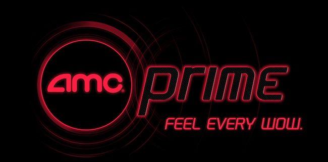 AMC Prime logo