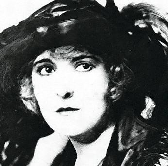 Pearl White actress