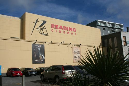 Reading Cinemas Otago