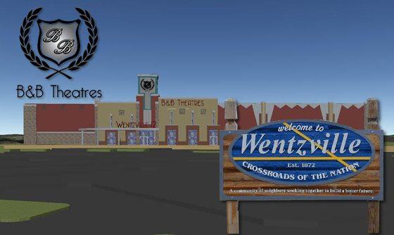 Wentzville multiplex