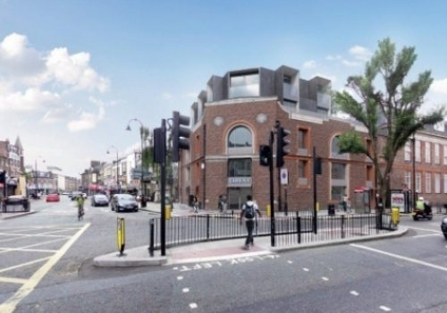 Kentish Town Cinema plans