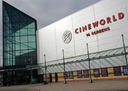 Cineworld Stevenage