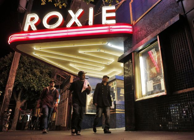 Roxie Theatre San Francisco