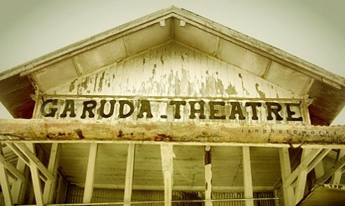 Garuda cinema Aceh