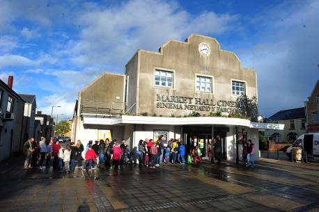 Brynmawr cinema