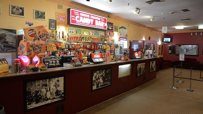 Odeon Hornsby Sydney