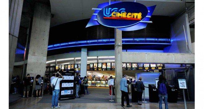 UGC Cinecite