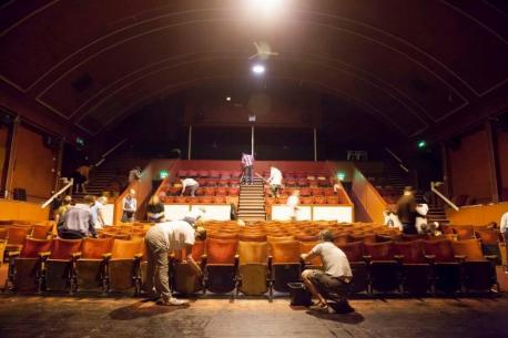 Regent Cinema Redcar