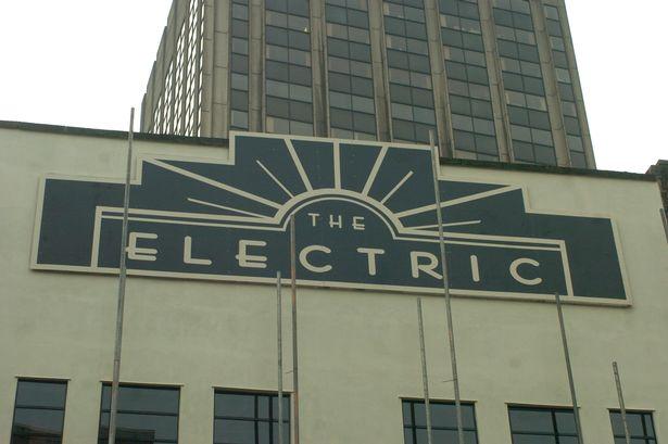 Electric Birmingham