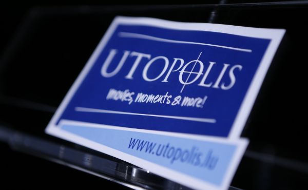 Utopolis Luxembourg