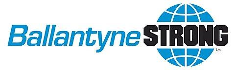 Ballantyne Strong logo
