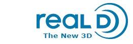 RealD logo