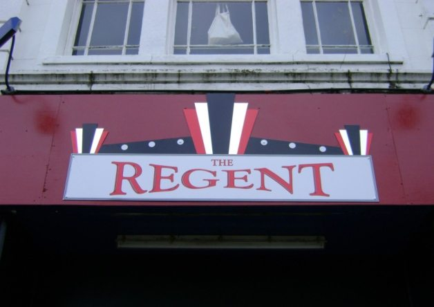 Regent Cinema Fife