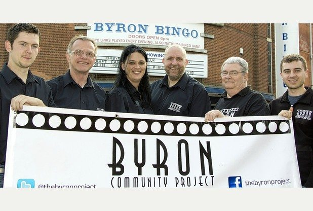 Byron Community Cinema