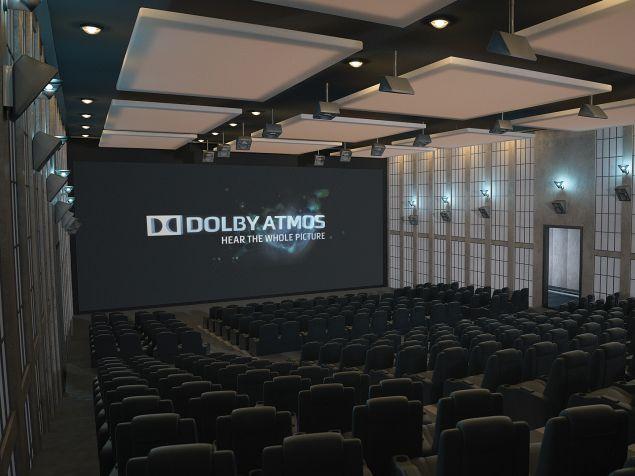 Dolby Atmos India Bollywood