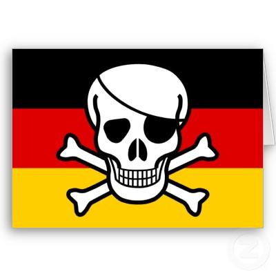 German pirates