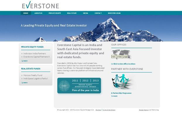 Everstone