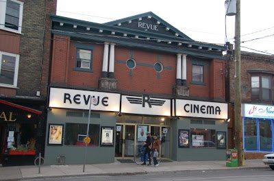 Toronto Revue Cinema
