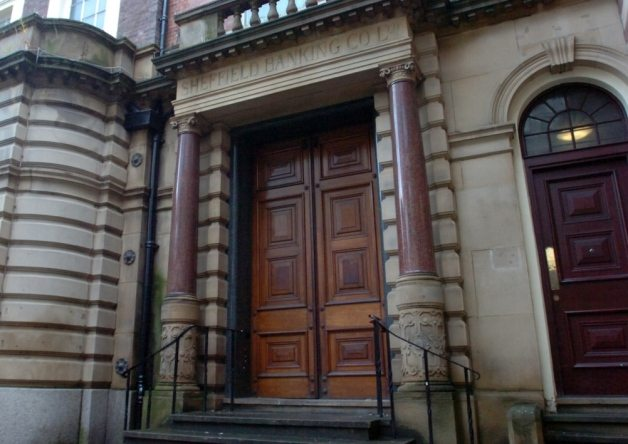 Sheffield Bank