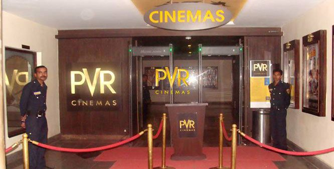 PVR Big