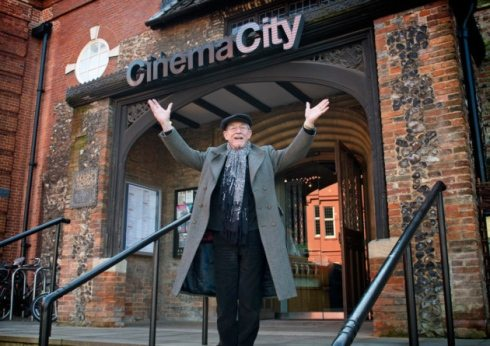 Norwich Cinema City