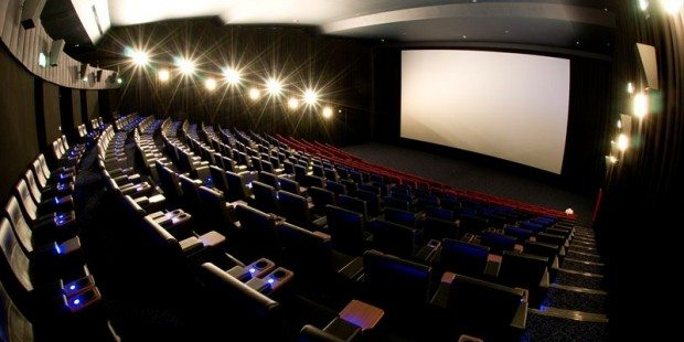 Muscat cinema
