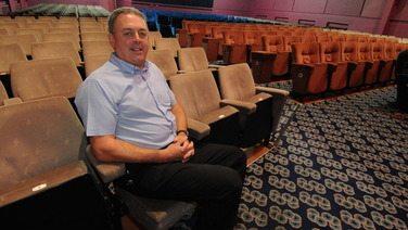 Parkway Barnsley cinema