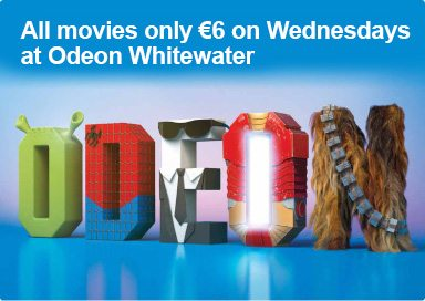 Odeon Whitewater