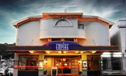 Empire Cinema Wellington