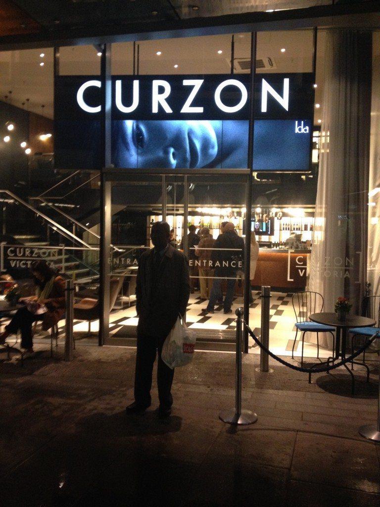 Curzon Soho Victoria