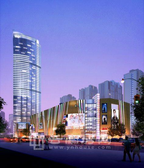 Kunming Wanda Imax