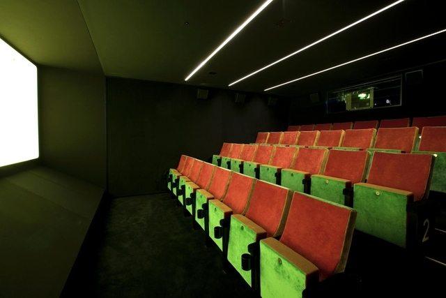 Switzerland cinema