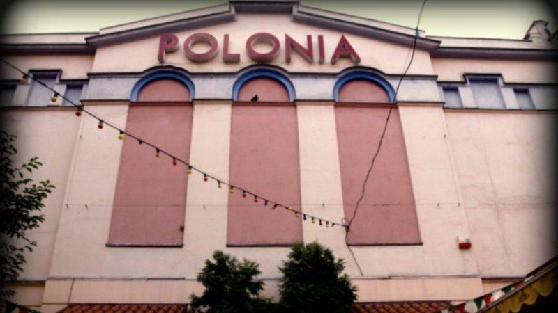 Kino Polonia Lodz