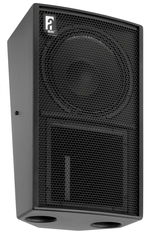 Alcons speakers