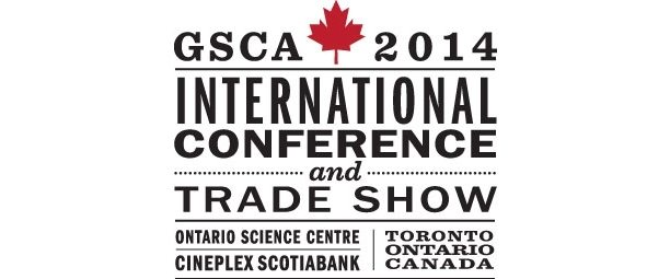 GSCA 2014 International Conference