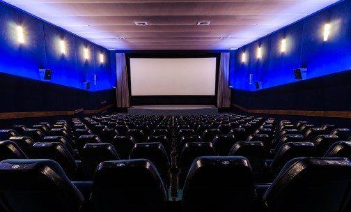 Plymouth Cinema