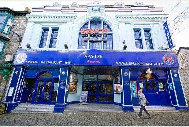 Savoy Penzance