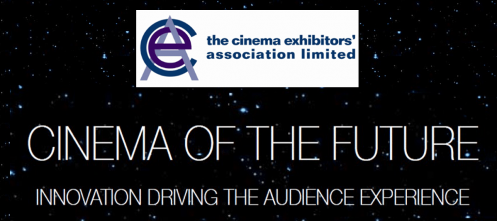 CEA Cinema of the future