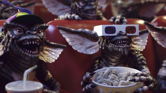 Gremlins Cinema
