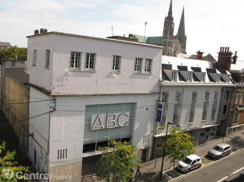ABC cinema Chatres