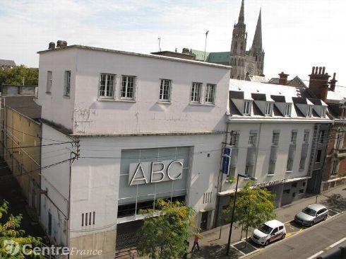 ABC cinema Chatres