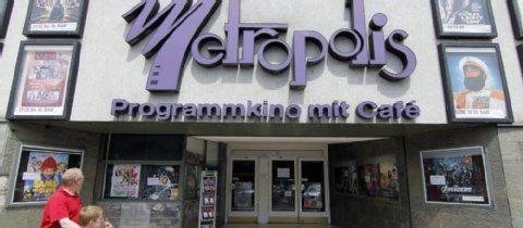 Metropolis Koln Cologne