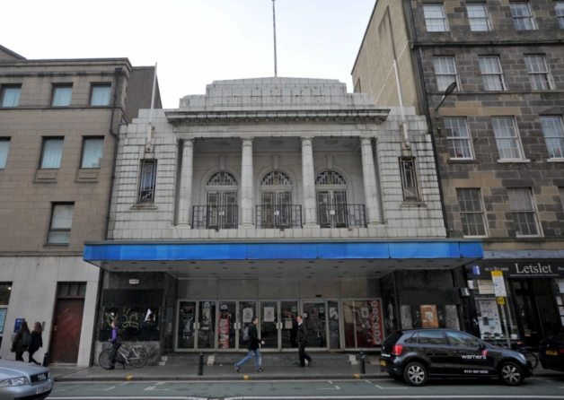 Odeon Edinburgh