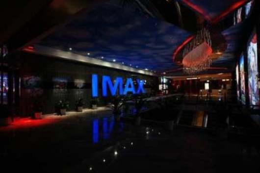 Cinyo Imax Cinema Hangzhou