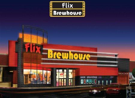 Flix Brehouse