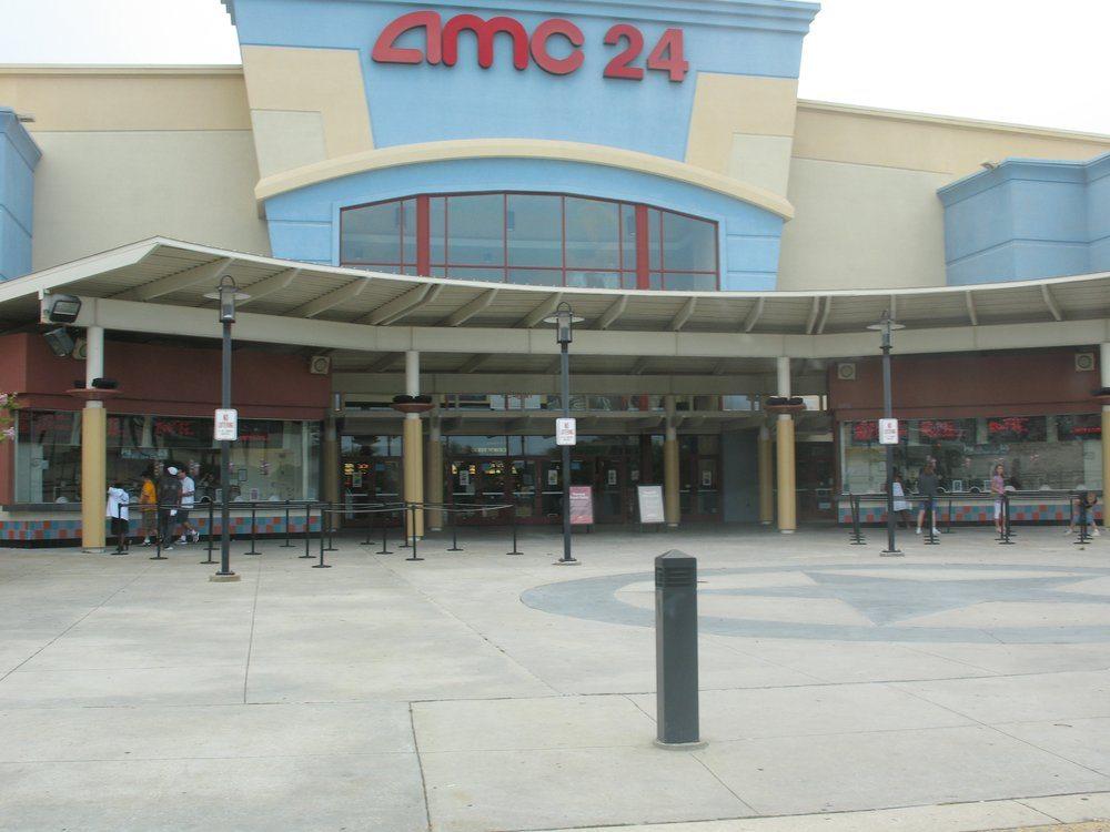 AMC Jacksonville